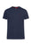 Navy|Keyport T-Shirt - Merc London