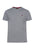 Mineral Marl|Keyport T-Shirt - Merc London