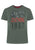 Combat Green|Malcolm T-Shirt - Merc London