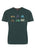 Bottle Green|Halford T-Shirt - Merc London