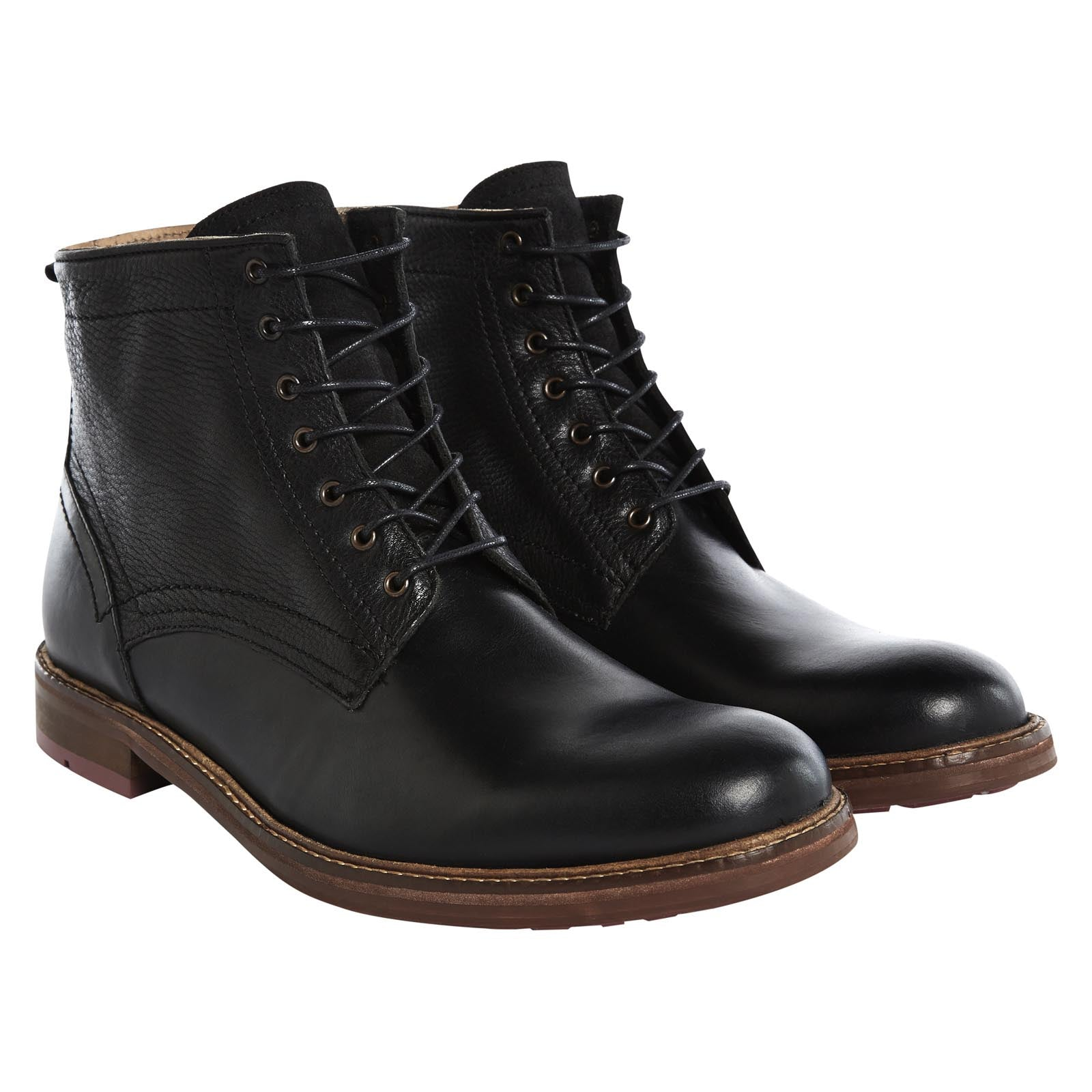 ea7991f8522 Chancery Lace Up Boot