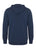 Navy|Stanley Sweater - Merc London
