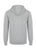 Light Grey Marl|Stanley Sweater - Merc London