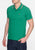 Bright Green|Card Polo Shirt - Merc London