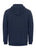 Navy|Audie Hoodie - Merc London