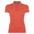 Coral|Burnett Polo - Merc London