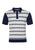 |Farley Knit Polo - Merc London