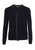 Dark Navy|Ryan Cardigan - Merc London
