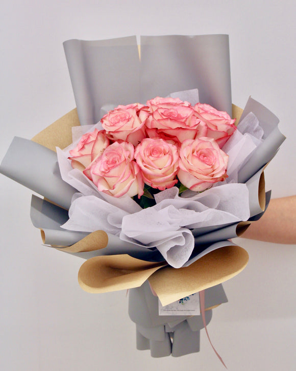 Free flower Delivery | flower bouquet | Same Day Delivery | V Florist SG