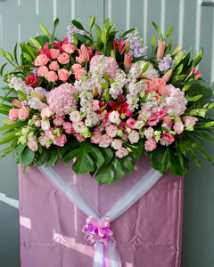 Opening Flower - shine bright | Free Flower Delivery | V Florist SG