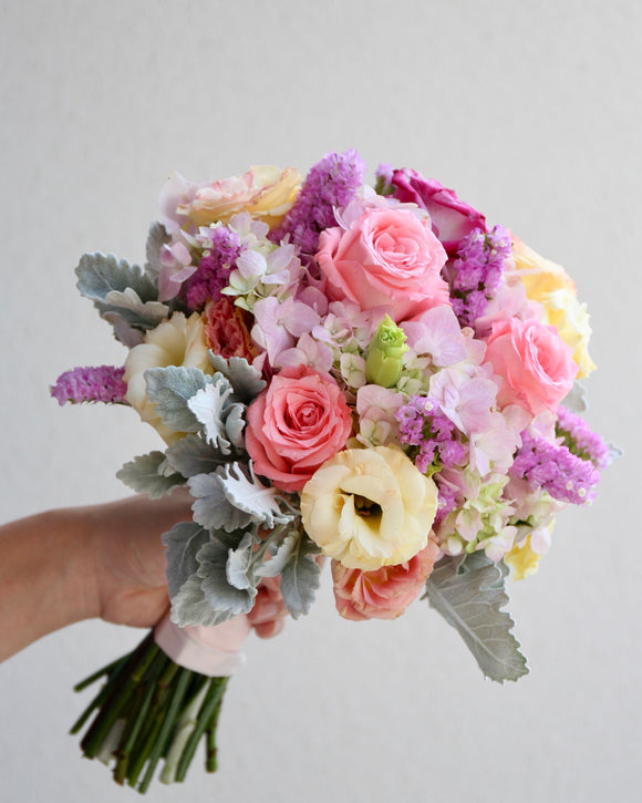 Bridal Bouquet - The Festival | Free Flower Delivery | V Florist SG
