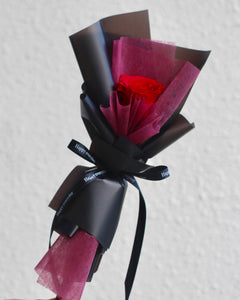 The Churros - fresh rose bouquet
