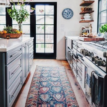 Kitchen rugs -Area Rugs Weaver 1