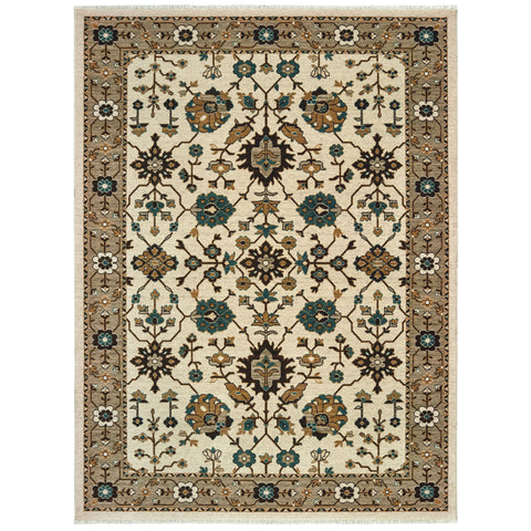 Area Rugs Blog | Traditional Rugs | Anatolia Rug_5990J