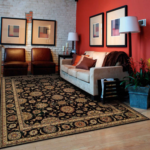 Traditional Rugs - Area Rugs Weaver