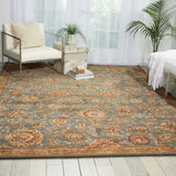 2360 Slate-Traditional-Area Rugs Weaver