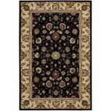 2015 Navy-Traditional-Area Rugs Weaver