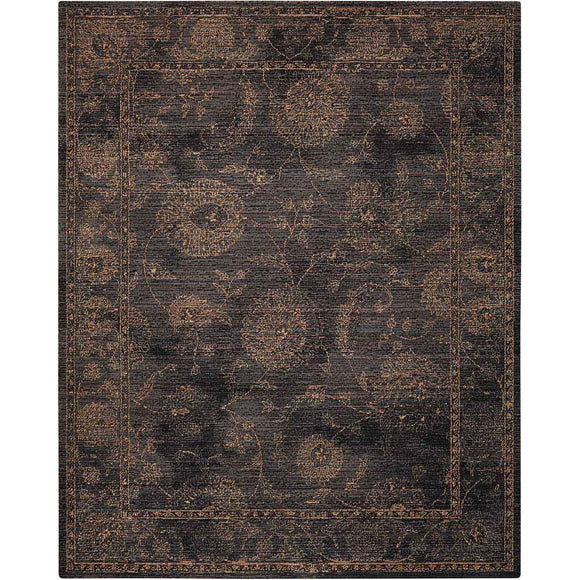 NR202 Charcoal-Traditional-Area Rugs Weaver