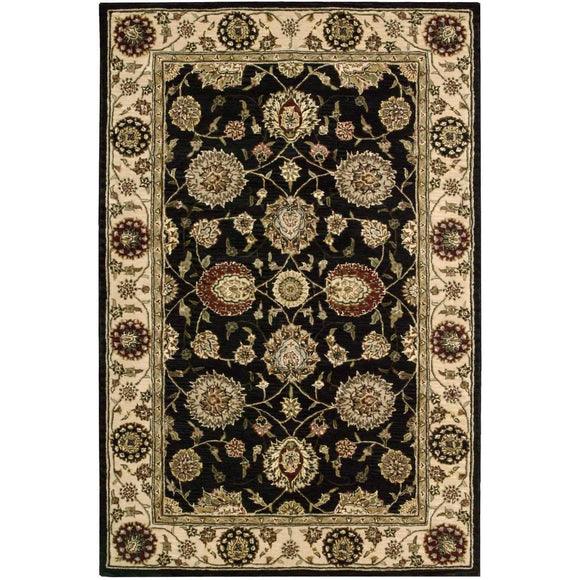 2204 Midnight-Traditional-Area Rugs Weaver