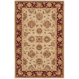 2205 Beige-Traditional-Area Rugs Weaver
