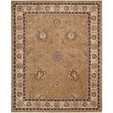 2206 Beige-Traditional-Area Rugs Weaver