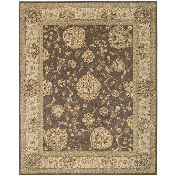 2259 Grey-Traditional-Area Rugs Weaver