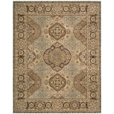 2260 Multi-Traditional-Area Rugs Weaver
