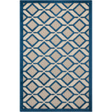 ALH03 Navy-Outdoor-Area Rugs Weaver