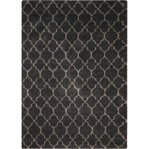 AMOR2 Charcoal-Shag-Area Rugs Weaver