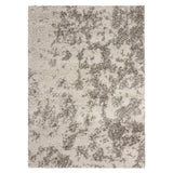 AMOR4 Grey-Shag-Area Rugs Weaver