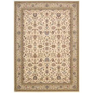 ANT04 Ivory-Traditional-Area Rugs Weaver
