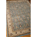 ANT04 Slate-Traditional-Area Rugs Weaver