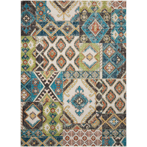 AR018 Blue-Transitional-Area Rugs Weaver