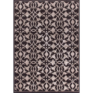 ATA02 Brown-Transitional-Area Rugs Weaver