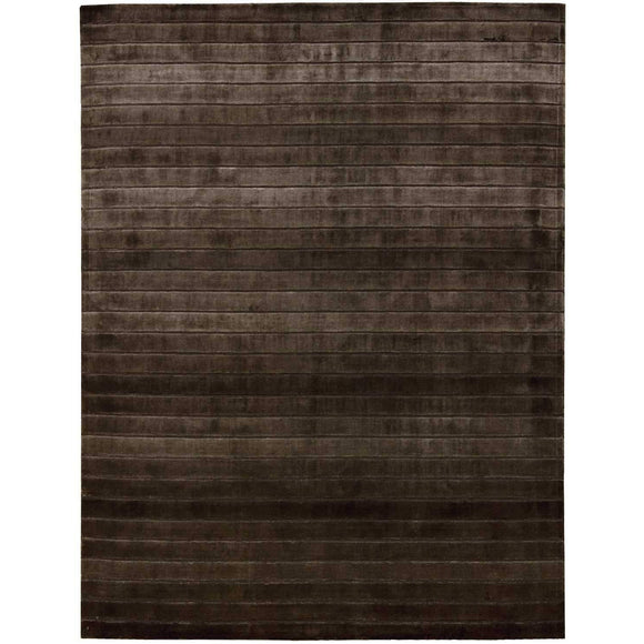 AUR01 Brown-Modern-Area Rugs Weaver