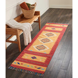 Area Rugs Weaver | Rugs Sale | - BAJ02 Orange