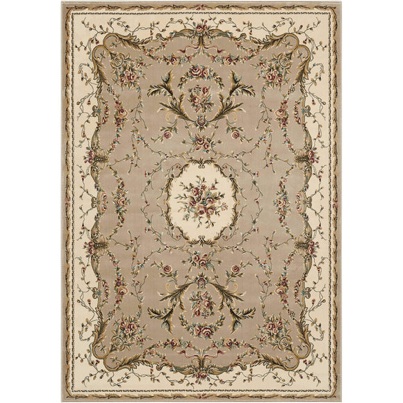 Area Rugs Weaver | Rugs Sale | - BOR01 Cream Rug