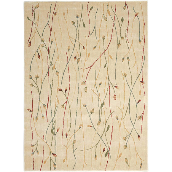 CG04 Ivory-Casual-Area Rugs Weaver