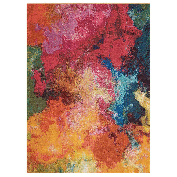 Area Rugs Weaver | Rugs Sale | - CES04 Multi Rug