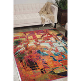 Area Rugs Weaver | Rugs Sale | - CES06 Multi Rug