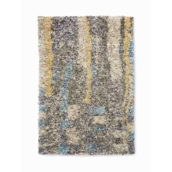 CK771 Multi-Modern-Area Rugs Weaver