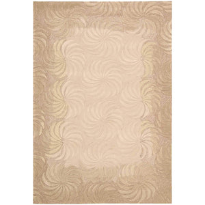 CON07 Taupe-Casual-Area Rugs Weaver
