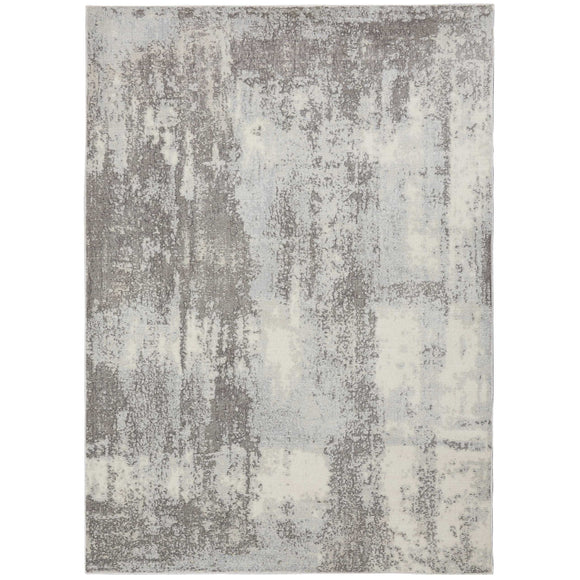 ETC02 Grey-Modern-Area Rugs Weaver