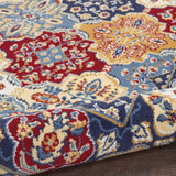 GRF31 Multi-Traditional-Area Rugs Weaver