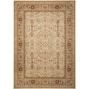 ANT03 Ivory-Traditional-Area Rugs Weaver