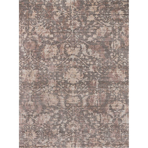 LCN02 Grey-Modern-Area Rugs Weaver