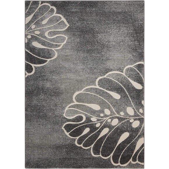 MAE04 Grey-Transitional-Area Rugs Weaver