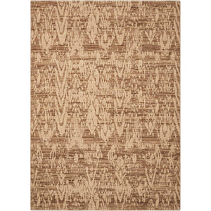 NEP09 Brown-Vintage-Area Rugs Weaver