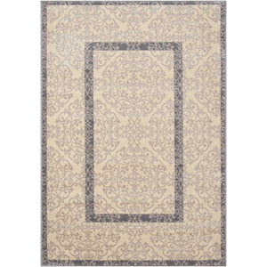 NO117 Ivory-Transitional-Area Rugs Weaver