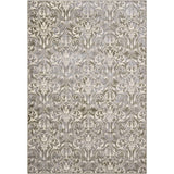 NO118 Grey-Transitional-Area Rugs Weaver